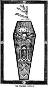 Coffin Symbol