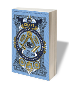 Cover of The Craft